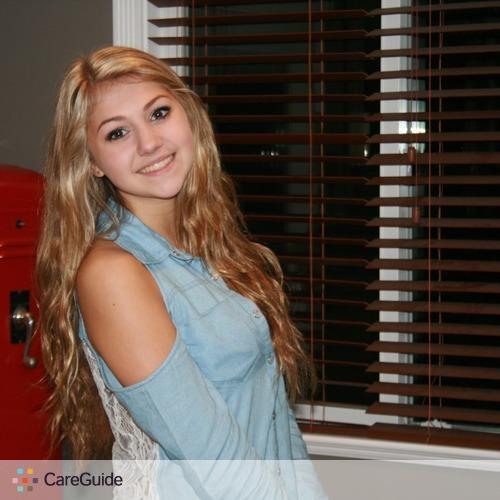 Child Care Provider Rianna C's Profile Picture
