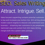 SEO Sales Writing 1