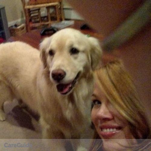 Pet Care Provider Kristina Bliss's Profile Picture