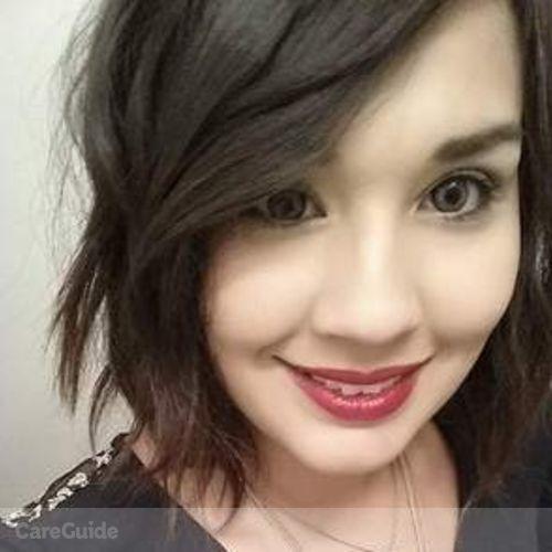 Child Care Provider Michelle B's Profile Picture