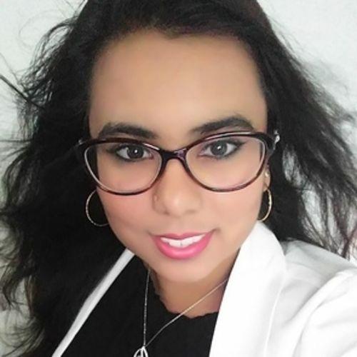 Child Care Provider Layla S's Profile Picture