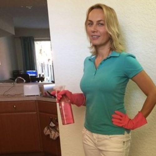 Housekeeper Provider Jarmila Klimes's Profile Picture
