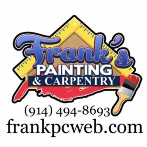 Painter Provider Franck Locks's Profile Picture