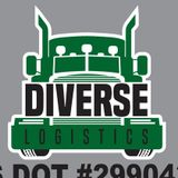 """Diverse Logistics LLC """" Great pay and work experience."""""""