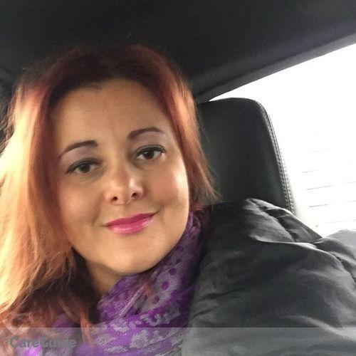 Canadian Nanny Provider Tatyana S's Profile Picture
