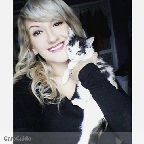 Pet Care Provider Dina Kaltak's Profile Picture