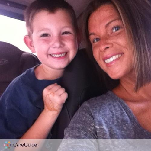 Child Care Provider Rebecca G's Profile Picture