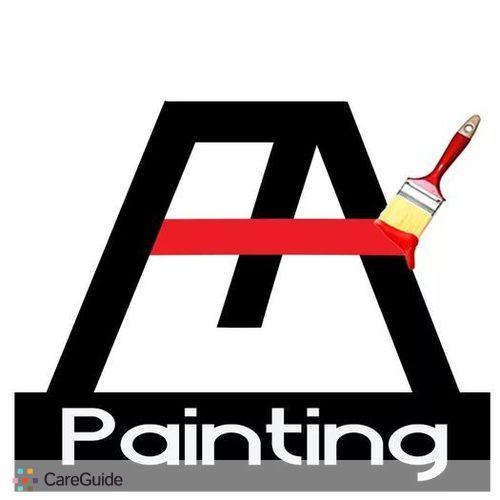 Painter Provider Florent Aliu's Profile Picture
