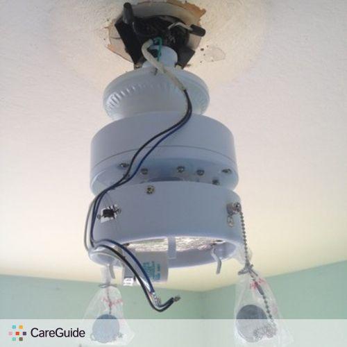 Electrician Job Cody P's Profile Picture