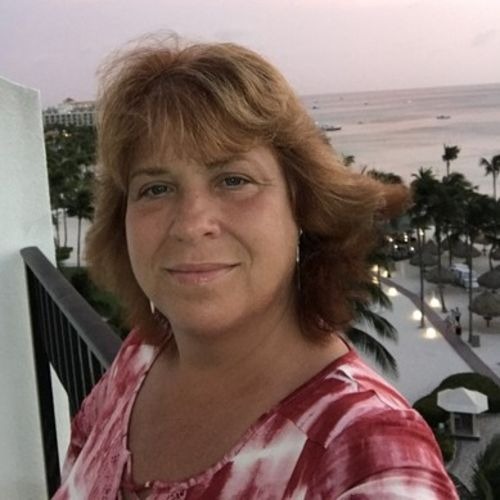 Housekeeper Provider Pam M's Profile Picture