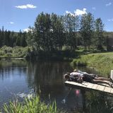 Part-time nanny position in beautiful Bragg Creek