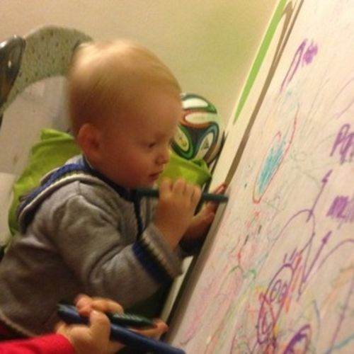 Child Care Provider Andrea Castillo Gallery Image 1