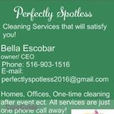 Housekeeper in Levittown