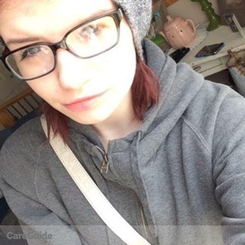 Child Care Provider Tianna Mackenzie's Profile Picture
