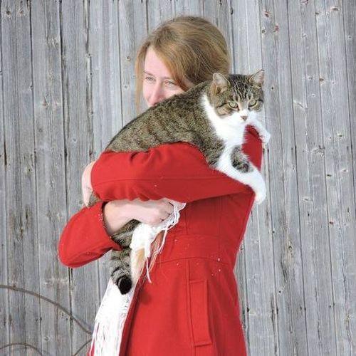 Pet Care Provider Monica F's Profile Picture