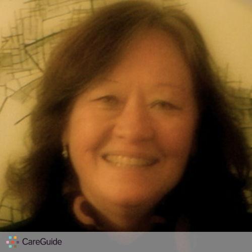 Painter Provider Terri Swier's Profile Picture