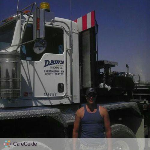 Electrician Provider Earl W's Profile Picture