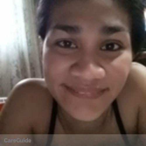 Canadian Nanny Provider Ma. Ela Claudio's Profile Picture