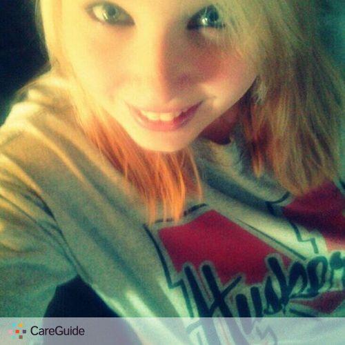 Child Care Provider Ashley Sloderbeck's Profile Picture