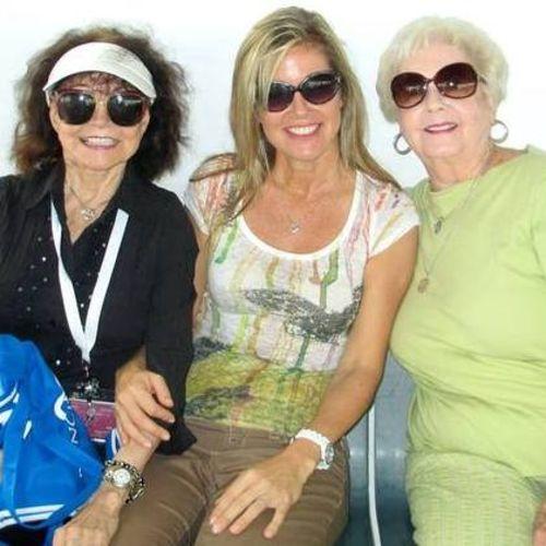 Elder Care Provider Dori C's Profile Picture