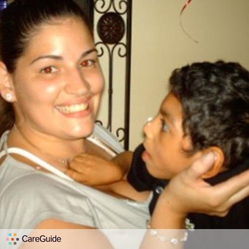 Child Care Provider desiree r's Profile Picture