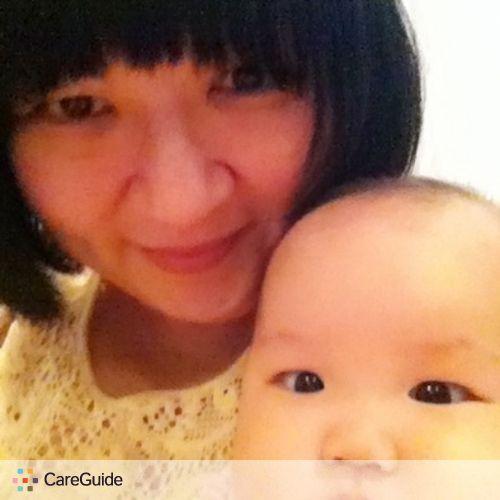 Child Care Provider Yuan Chun Kelly Tien's Profile Picture