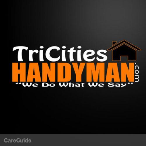 Handyman Provider Brian Graham's Profile Picture