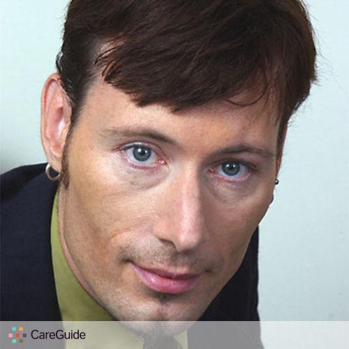 Painter Provider Derek Birch's Profile Picture