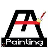 Painter in Hyannis