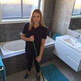 We deliver happiness through home cleaning!