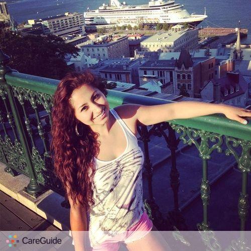 Child Care Provider Fabiola Guerrero's Profile Picture