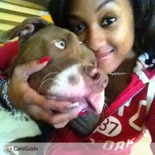 Pet Care Provider Gabrielle Blanchard's Profile Picture