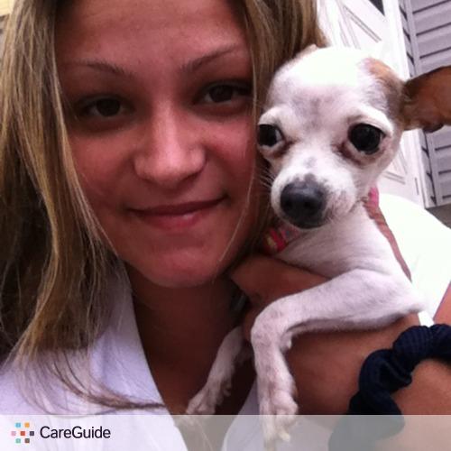 Pet Care Provider Patricia Lavelle's Profile Picture