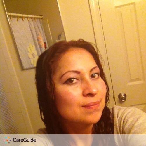 Child Care Provider Glenda Lopez's Profile Picture