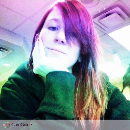 Pet Care Provider Jenna Whalen's Profile Picture