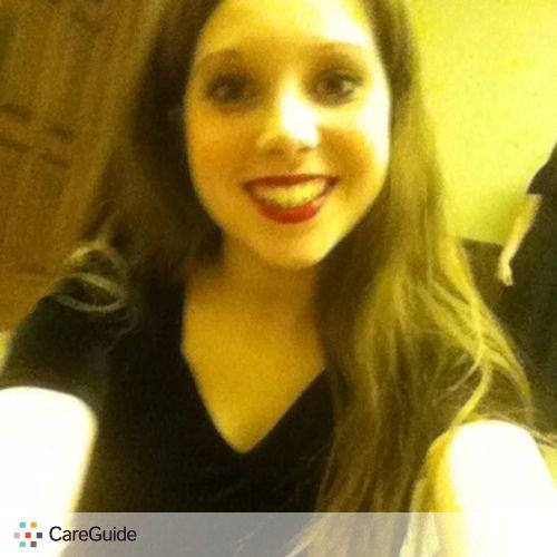 Child Care Provider Micaela B's Profile Picture