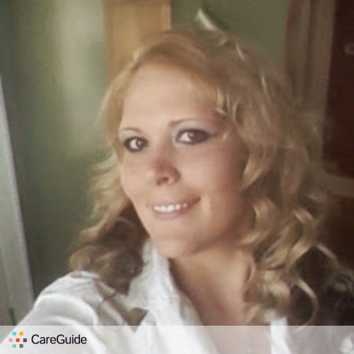 Housekeeper Provider Jenn Prisk's Profile Picture
