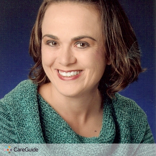 Child Care Provider Crystal Hahn's Profile Picture