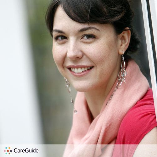Child Care Provider Juliana Hudoba's Profile Picture
