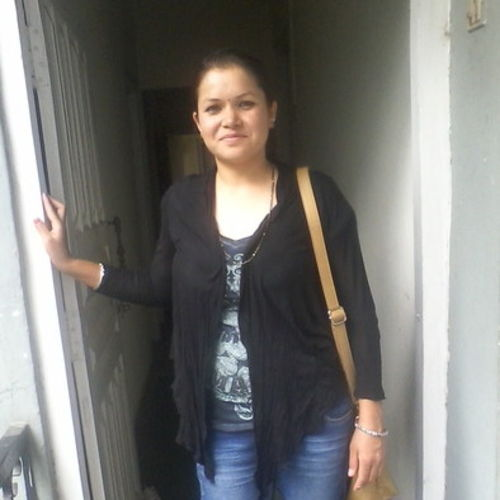 Canadian Nanny Provider Niru Gurung M's Profile Picture