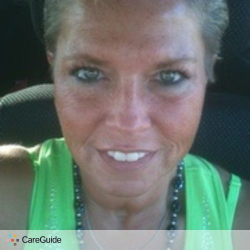 House Sitter Provider Christine Williams's Profile Picture