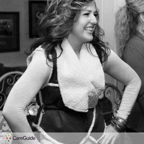 Child Care Provider Keri Martin's Profile Picture