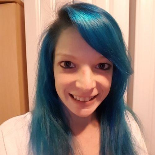 Canadian Nanny Provider Sara S's Profile Picture