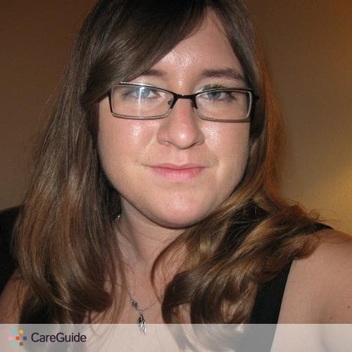 Pet Care Provider Melissa M's Profile Picture