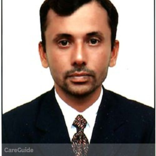 Canadian Nanny Provider Ashok Kumar Kainth's Profile Picture