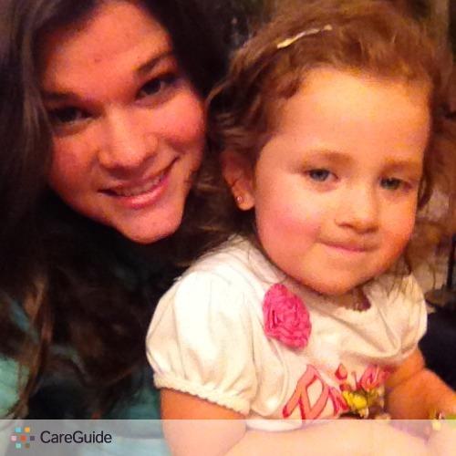 Child Care Provider Sasha Mace's Profile Picture