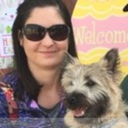 Pet Care Provider Caitlin Bunning's Profile Picture