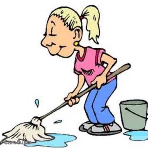 Housekeeper Provider Alba C's Profile Picture