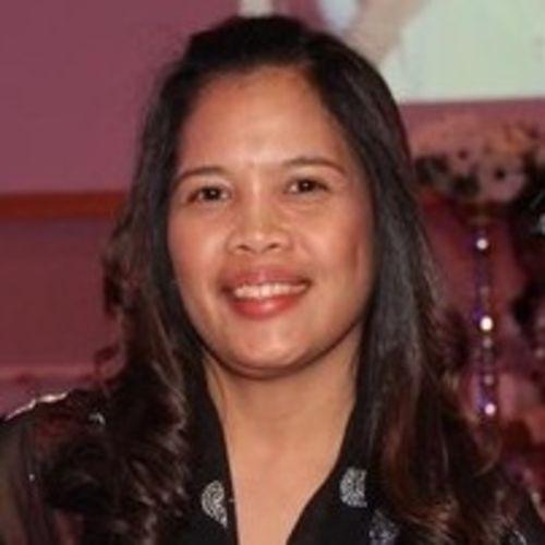 Canadian Nanny Provider Maricris Lacsa's Profile Picture