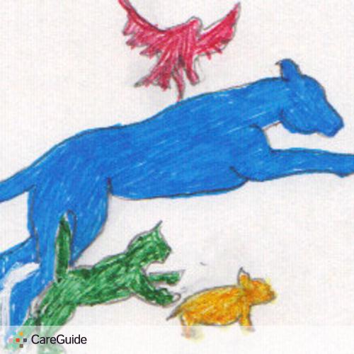 Pet Care Provider Kim Plache's Profile Picture
